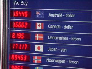 Flexible Versus Fixed Currency Exchange